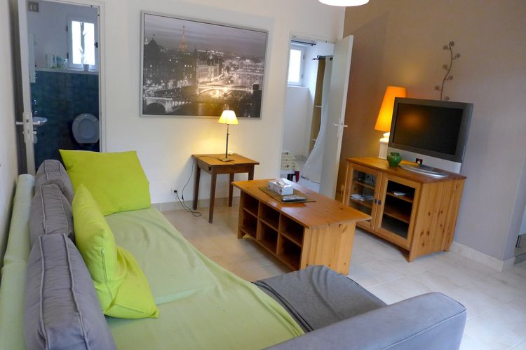 Ferienhaus Vilmonille - MAUBEC (336901), Maubec, Vaucluse, Provence - Alpen - Côte d'Azur, Frankreich, Bild 12