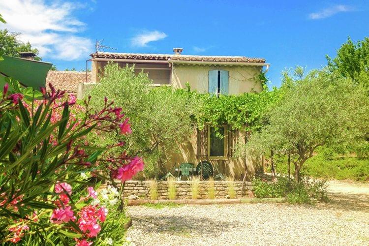 Ferienhaus Vilmonille - MAUBEC (336901), Maubec, Vaucluse, Provence - Alpen - Côte d'Azur, Frankreich, Bild 1