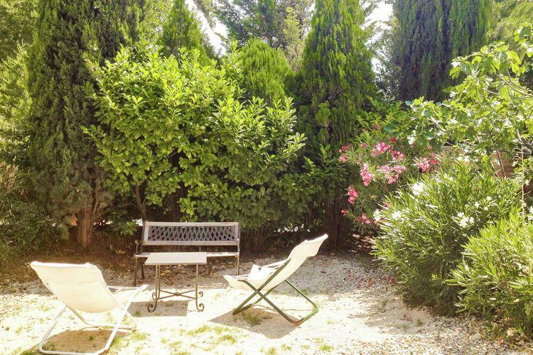 Ferienhaus Vilmonille - MAUBEC (336901), Maubec, Vaucluse, Provence - Alpen - Côte d'Azur, Frankreich, Bild 30
