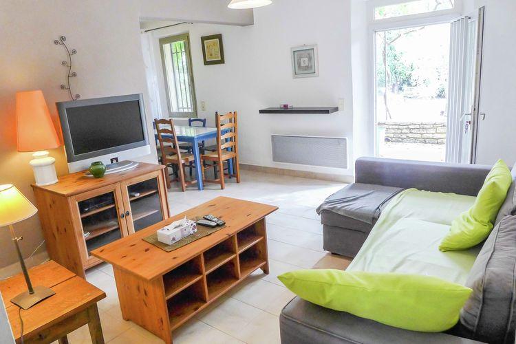 Ferienhaus Vilmonille - MAUBEC (336901), Maubec, Vaucluse, Provence - Alpen - Côte d'Azur, Frankreich, Bild 11