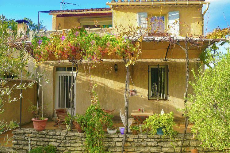 Ferienhaus Vilmonille - MAUBEC (336901), Maubec, Vaucluse, Provence - Alpen - Côte d'Azur, Frankreich, Bild 2