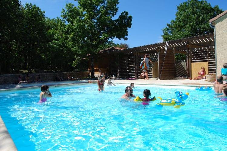vakantiehuis Frankrijk, Midi-Pyrenees, Gramat vakantiehuis FR-46500-10