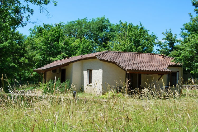 vakantiehuis Frankrijk, Midi-Pyrenees, Gramat vakantiehuis FR-46500-09
