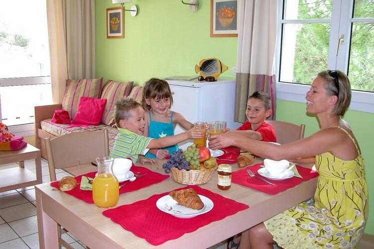 Ferienwohnung Village Des Aloes 4 (341607), Cerbère, Mittelmeerküste Pyrénées-Orientales, Languedoc-Roussillon, Frankreich, Bild 10