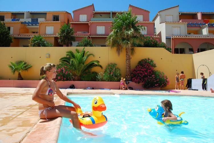 Ferienwohnung Village Des Aloes 4 (341607), Cerbère, Mittelmeerküste Pyrénées-Orientales, Languedoc-Roussillon, Frankreich, Bild 5
