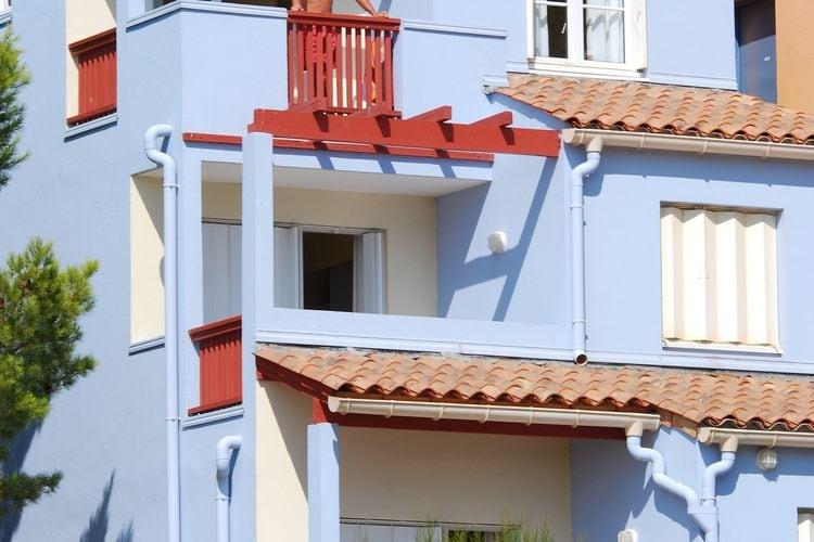Appartement Frankrijk, Languedoc-roussillon, Cerbere Appartement FR-66290-01