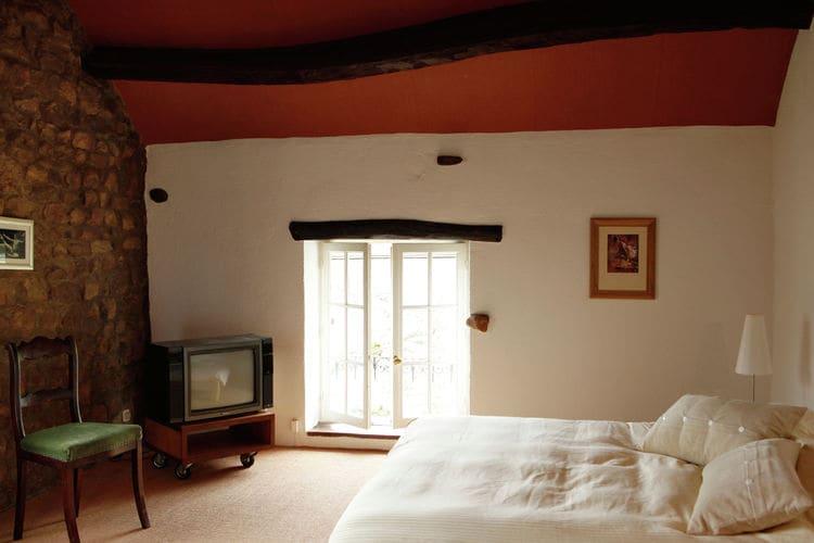 Ferienhaus La Canarde (338691), Sailly, Saône-et-Loire, Burgund, Frankreich, Bild 14