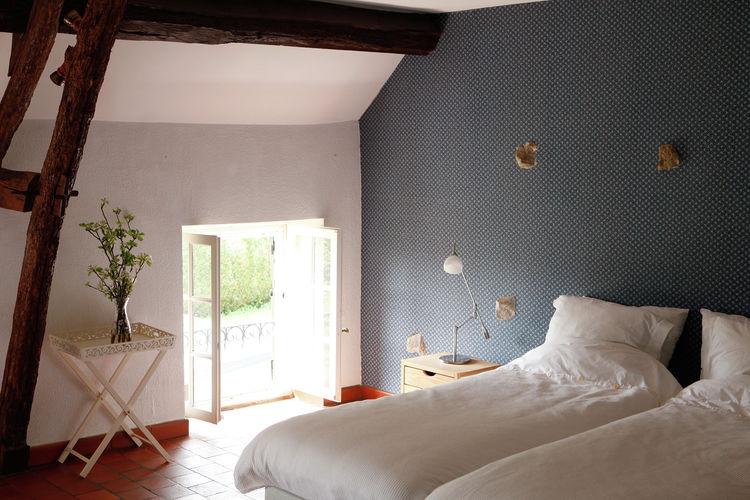 Ferienhaus La Canarde (338691), Sailly, Saône-et-Loire, Burgund, Frankreich, Bild 16