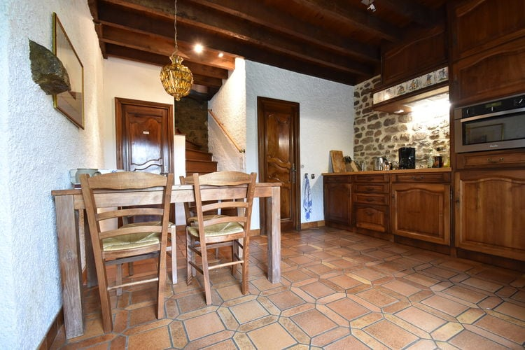Ferienhaus La Canarde (338691), Sailly, Saône-et-Loire, Burgund, Frankreich, Bild 13