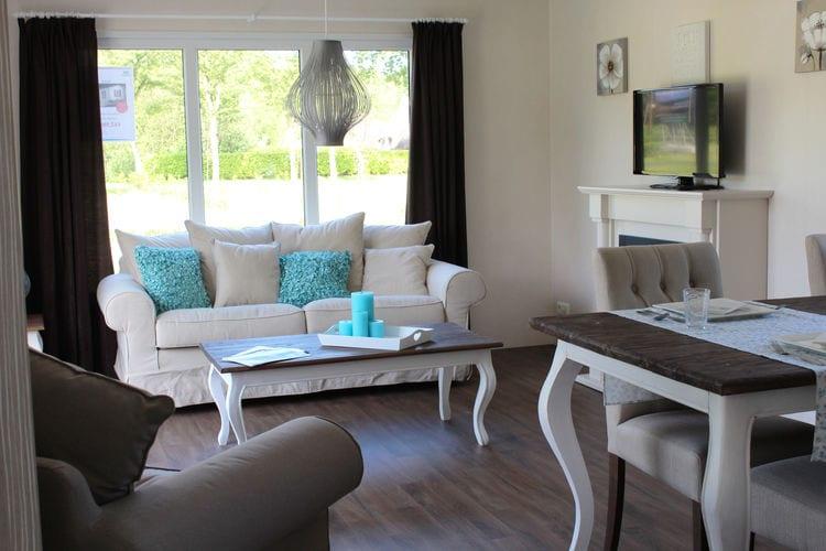 Vakantiehuizen Nederland | Gelderland | Vakantiehuis te huur in Lochem met zwembad  met wifi 4 personen