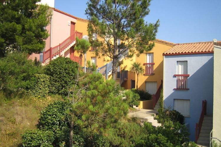Ferienwohnung Village des Aloes 5 (341987), Cerbère, Mittelmeerküste Pyrénées-Orientales, Languedoc-Roussillon, Frankreich, Bild 2