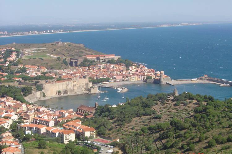Ferienwohnung Village des Aloes 5 (341987), Cerbère, Mittelmeerküste Pyrénées-Orientales, Languedoc-Roussillon, Frankreich, Bild 22