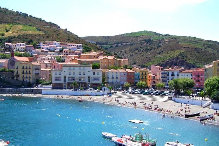 Ferienwohnung Village des Aloes 6 (341994), Cerbère, Mittelmeerküste Pyrénées-Orientales, Languedoc-Roussillon, Frankreich, Bild 18