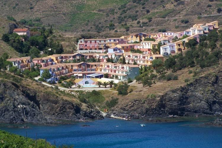 Ferienwohnung Village des Aloes 6 (341994), Cerbère, Mittelmeerküste Pyrénées-Orientales, Languedoc-Roussillon, Frankreich, Bild 20