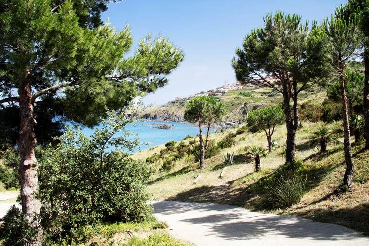 Ferienwohnung Village des Aloes 6 (341994), Cerbère, Mittelmeerküste Pyrénées-Orientales, Languedoc-Roussillon, Frankreich, Bild 13