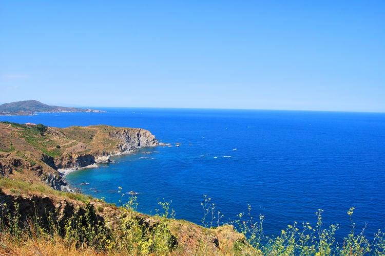 Ferienwohnung Village des Aloes 6 (341994), Cerbère, Mittelmeerküste Pyrénées-Orientales, Languedoc-Roussillon, Frankreich, Bild 8