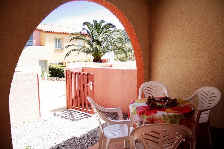 Ferienwohnung Village des Aloes 6 (341994), Cerbère, Mittelmeerküste Pyrénées-Orientales, Languedoc-Roussillon, Frankreich, Bild 7