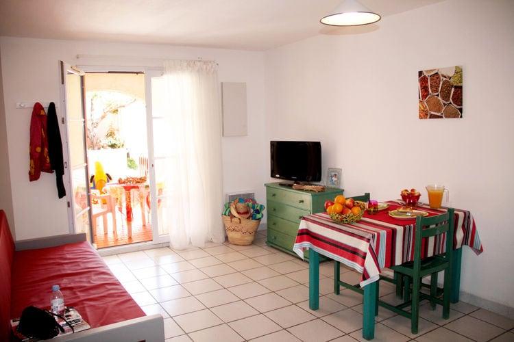 Ferienwohnung Village des Aloes 6 (341994), Cerbère, Mittelmeerküste Pyrénées-Orientales, Languedoc-Roussillon, Frankreich, Bild 3