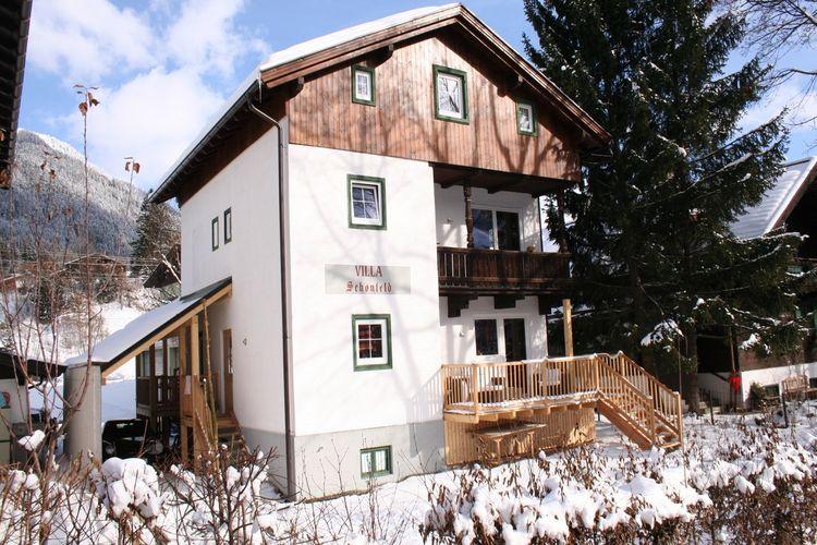 Villa Schönfeld - Apartment - Kitzbühel