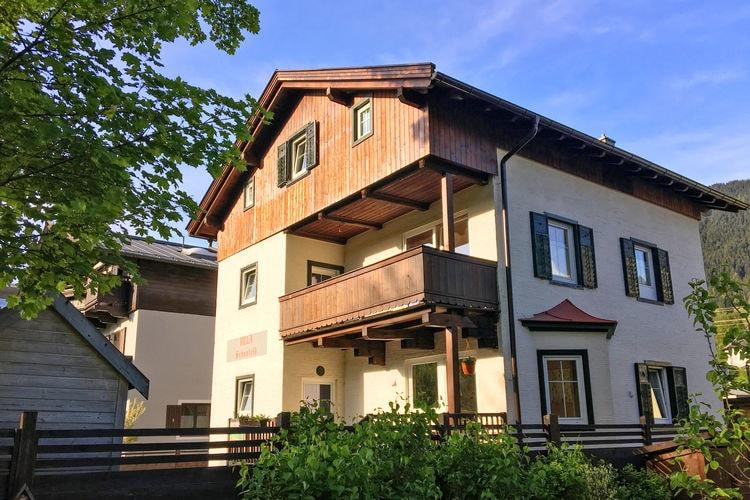 Appartement  met wifi  KitzbuhelVilla Schönfeld