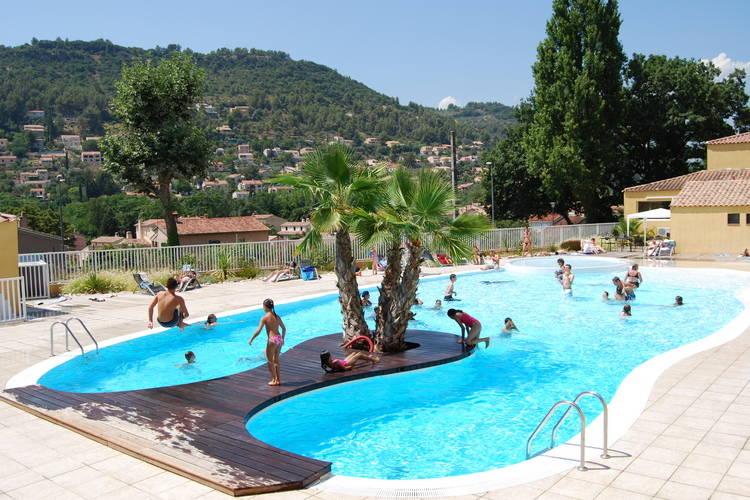 vakantiehuis Frankrijk, Provence-alpes cote d azur, Sollies Toucas vakantiehuis FR-83210-02