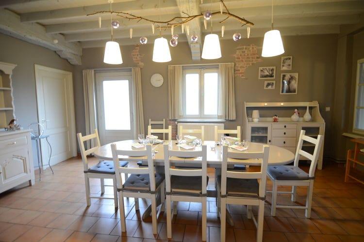 vakantiehuis België, Oost Vlaanderen, Zele vakantiehuis BE-9240-01