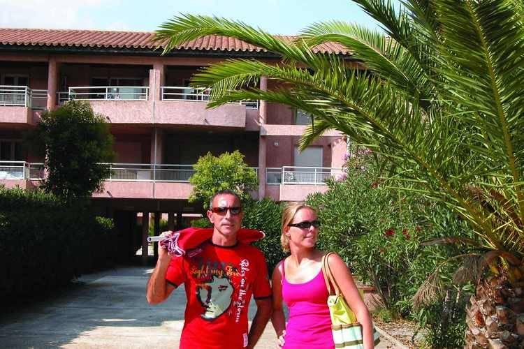 Appartement Frankrijk, Languedoc-roussillon, St Cyprien Plage Appartement FR-66750-08
