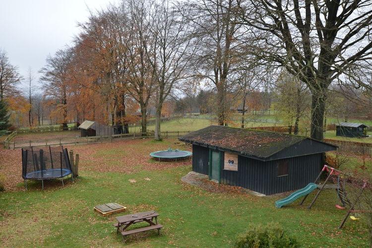 Vakantiehuizen Duitsland | Eifel | Appartement te huur in Kalterherberg   met wifi 12 personen