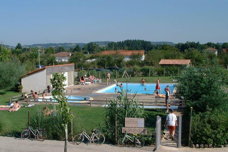 Location maison indépendante vacances Castelmoron sur lot