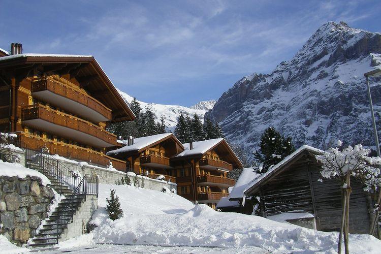 Grindelwald 11 - Chalet - Grindelwald