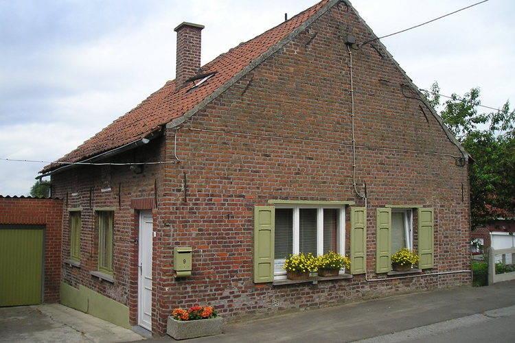 Holiday home Brabant
