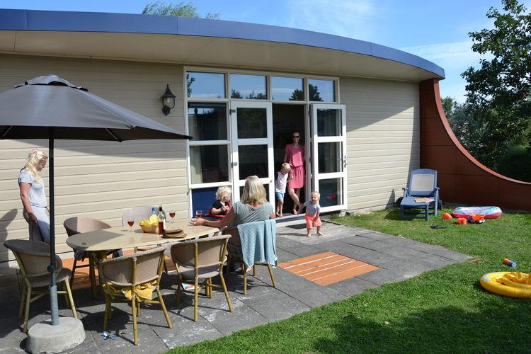 Vakantiehuizen Nederland   Zuid-Holland   Vakantiehuis te huur in S-Gravenzande   met wifi 16 personen