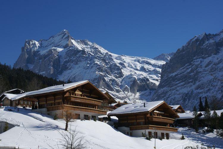 Grindelwald 14 - Chalet - Grindelwald