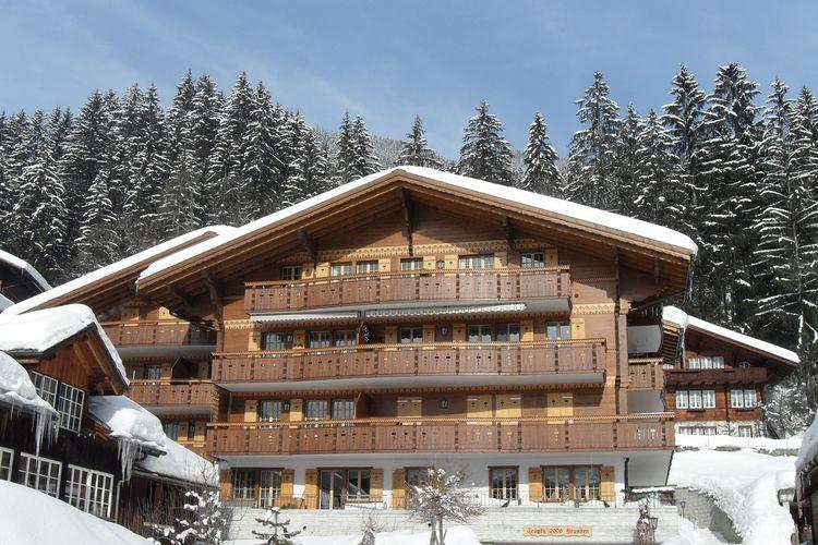 Grindelwald 21 - Chalet - Grindelwald