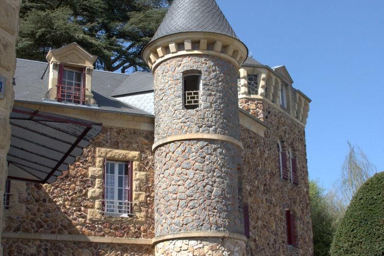 Ferienhaus Le Mont (814779), Onlay, Nièvre, Burgund, Frankreich, Bild 33