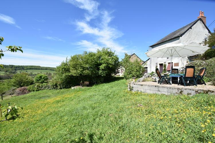 Vakantiewoning Frankrijk, Bourgogne, Onlay vakantiewoning FR-58370-08