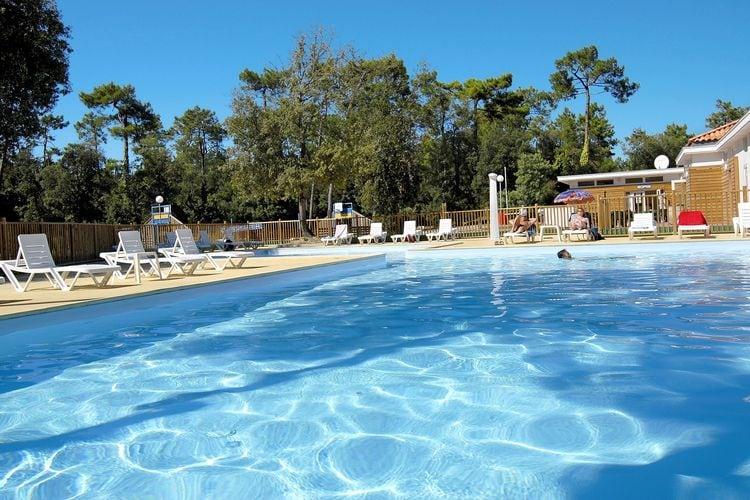 Vakantiewoning Frankrijk, Cote Atlantique, Saint Trojan les Bains Sta caravan FR-17370-02
