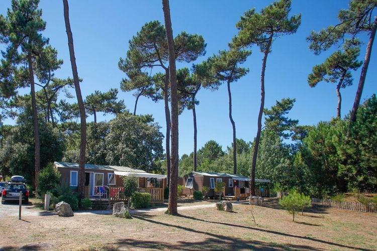 Sta caravan Frankrijk, Cote Atlantique, Saint Trojan les Bains Sta caravan FR-17370-02