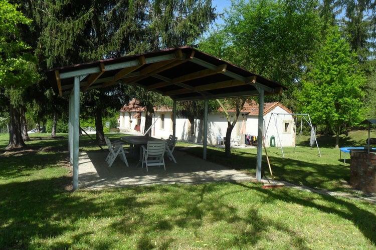 Ferienhaus Maison de vacances -   VIEURE (340818), Vieure, Allier, Auvergne, Frankreich, Bild 15
