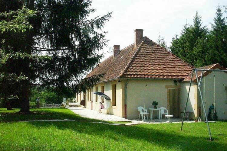 vakantiehuis Frankrijk, Auvergne, Vieure vakantiehuis FR-03430-01