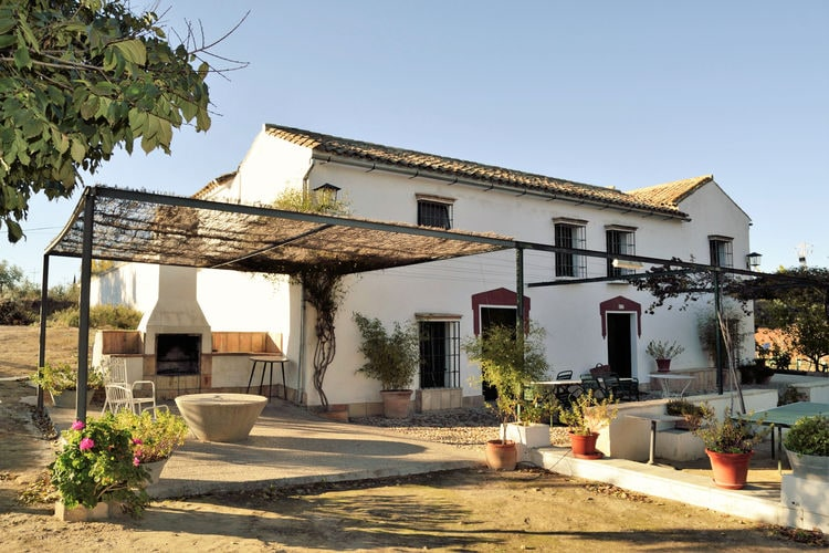 Mansion Andalusia Inland