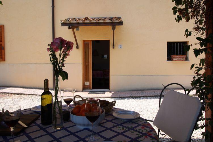 Ferienwohnung Domus (338110), Montecarotto, Ancona, Marken, Italien, Bild 3