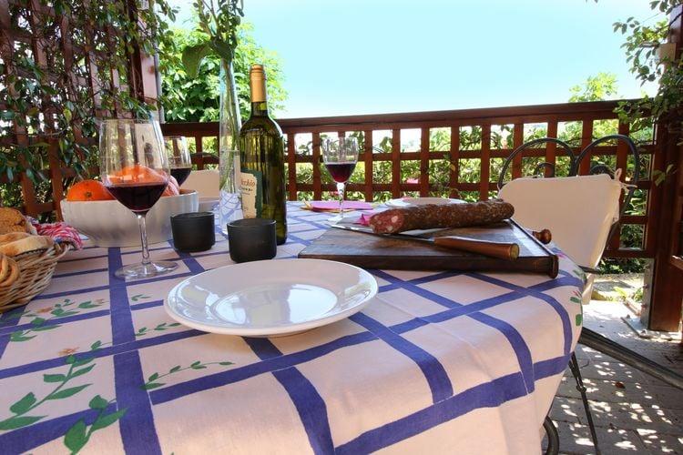 Ferienwohnung Domus (338110), Montecarotto, Ancona, Marken, Italien, Bild 21
