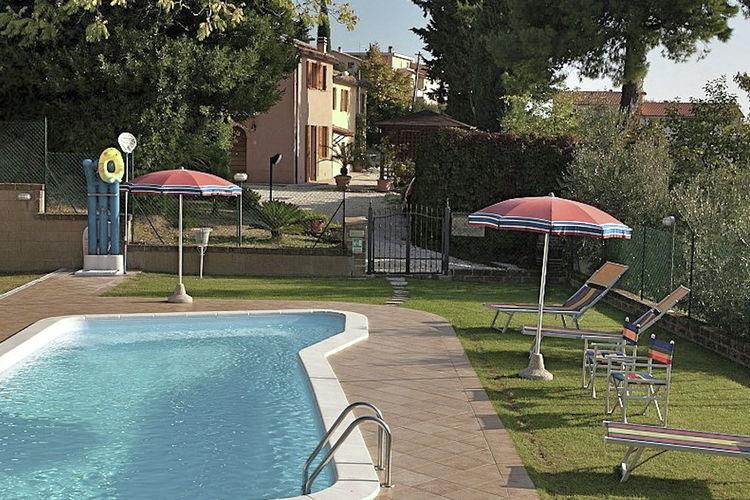 Ferienwohnung Domus (338110), Montecarotto, Ancona, Marken, Italien, Bild 9
