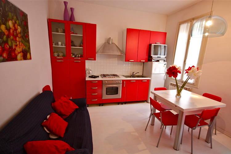 Vakantiehuizen Venezia te huur Venezia- IT-30125-05   met wifi te huur
