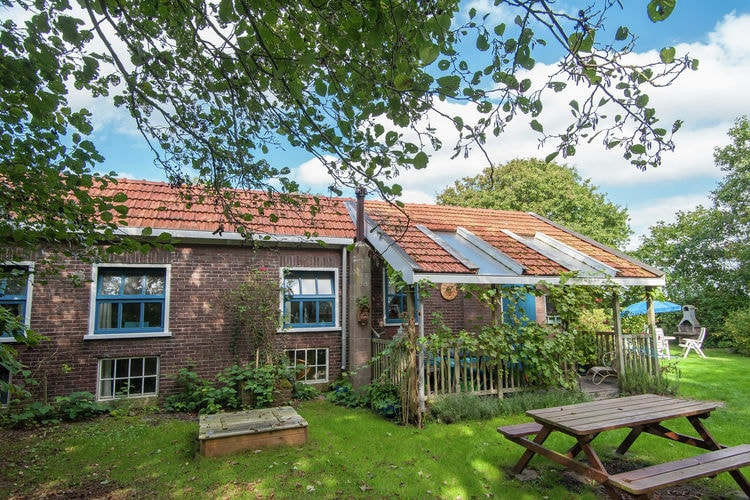 vakantiehuis Nederland, Noord-Holland, Callantsoog vakantiehuis NL-1759-05