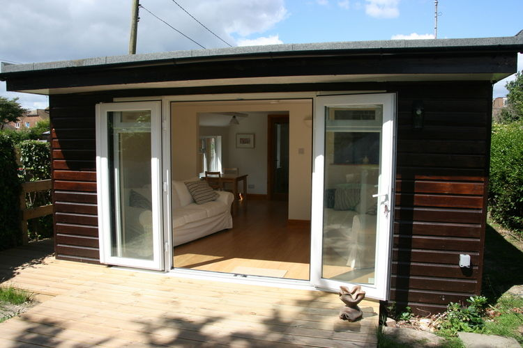 Holiday house Iden Cottage (337519), Winchelsea Beach, Sussex - Brighton, England, United Kingdom, picture 1