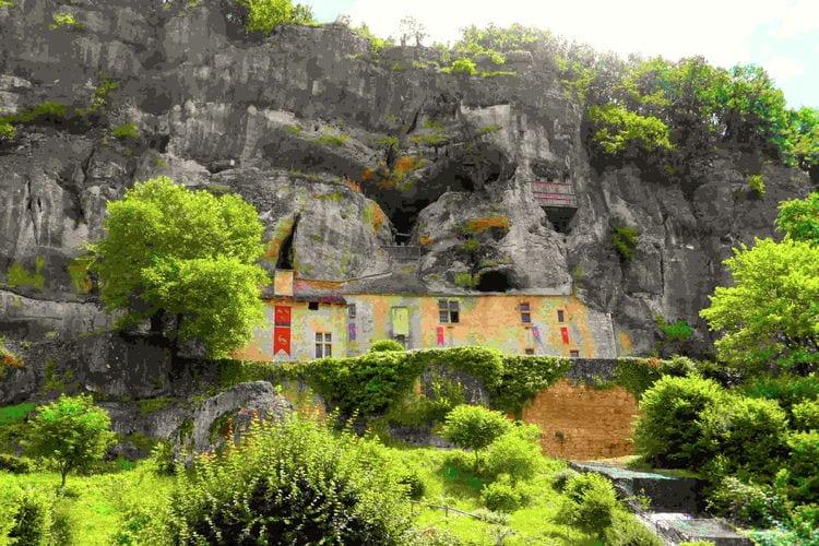Ferienhaus Le Repos près de Dordogne et Cahors (760397), Cazals, Lot, Midi-Pyrénées, Frankreich, Bild 34