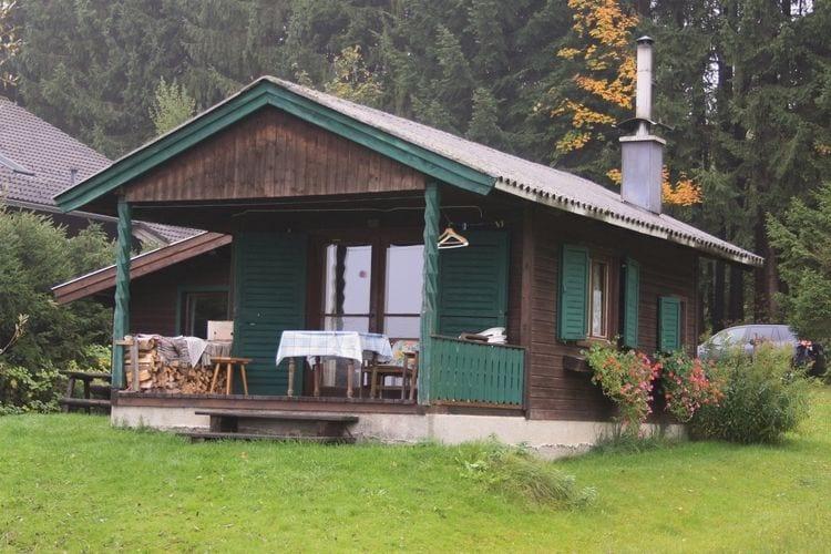 Oostenrijk | Salzburg | Chalet te huur in Thalgau    4 personen
