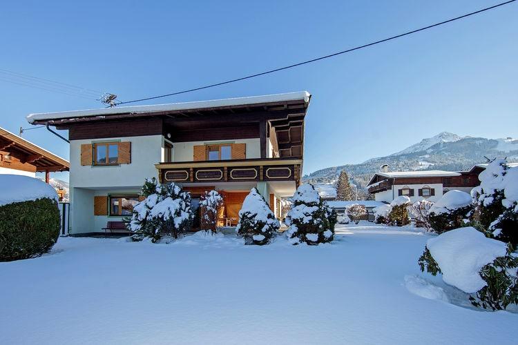 Haus Kirchmaier - Apartment - St Johann in Tirol